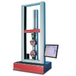 M500-25 Twin Column, Computer Controlled Universal Materials Testing Machine