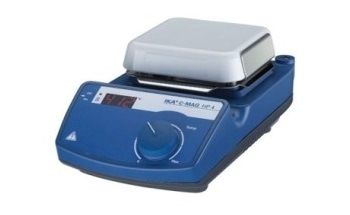 IKA Hot Plates: C-MAG HP 4