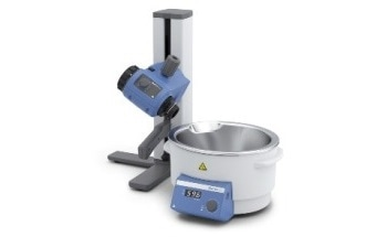 IKA Rotary Evaporators RV 3 FLEX
