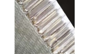 Fiber Faced Aluminum Honeycomb Sandwich Panels - Cellite™ 620