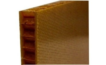 Phenolic Faced Nomex Honeycomb Sandwich Panels - Cellite™ 840