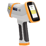 Handheld LIBS Analyzer - Vulcan Smart