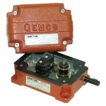 2000 and 2006K Series Rotary Limit Switch