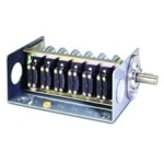 1980 Series Rotating Cam Limit Switch