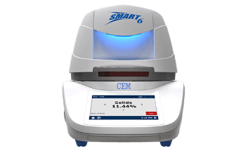 Rapid Moisture Analysis with the SMART 6