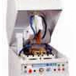 Heavy Duty Abrasive Cut Off Machine - Mecatome T355 from Spectrographic