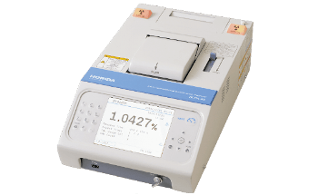 Sulfur-In-Oil Analyzer with X-Ray Fluorescence - SLFA-60