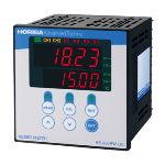 Resistivity Meter with 2-Channels - HE-960RW-GC(W)