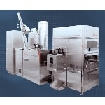 Electron Beam Lithography System - Vistec SB250