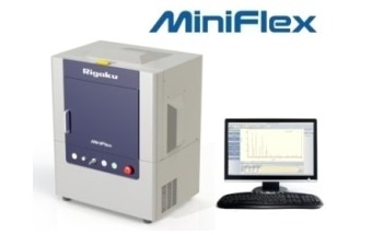 Analysis of Polycrystalline Materials with XRD Instrument - MiniFlex