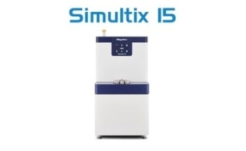 Dispersive X-Ray Fluorescence Spectrometer for Simultaneous Wavelengths - Simultix 15