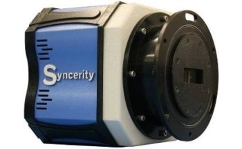 CCD Camera - Syncerity CCD Deep Cooled Camera