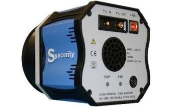 TE-Cooled Back Illuminated CCD Camera - Syncerity BI-NIR Camera