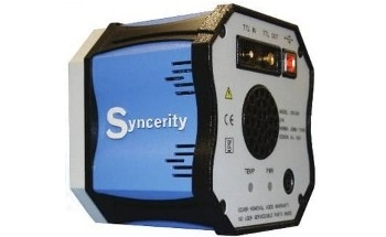 Deep Cooled Open Electrode CCD Camera (for UV-VIS) - Syncerity CCD Camera
