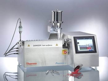 Thermo Scientific Process 11 Parallel Twin-Screw Extruder