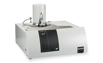 TG-GC-MS Coupling - Evolved Gas Analysis (EGA) from Netzsch