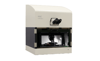 Hybrid Technology for Surface Metrology - 3D Profilometer