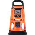 Measuring Hazardous Gases with the Radius® BZ1 Area Monitor