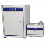 Rock Core Analyzers - GeoSpec 2 NMR from Oxford Instruments