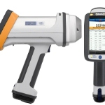Handheld Analyser X-MET7000 from Oxford Instruments