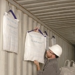 Versatile Protection Against Humidity During Intermodal Transport - Container DRI II