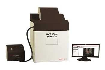 Small Animal Imaging System - iBox® Scientia™