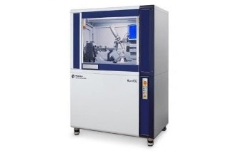 Versatile Dual Wavelength X-Ray Diffractometer with HPC X-Ray Detector - XtaLAB Synergy-DW