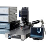 Model 370 Scanning Electrochemical Workstation By Solartron