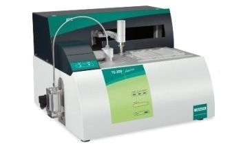 Thermogravimetric Analyzer for Thermal Stability and Composition of Pharmaceuticals, Foods and Cosmetics - TG 209 F1 Nevio