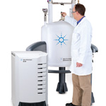 400-MR NMR Spectrometer from Agilent