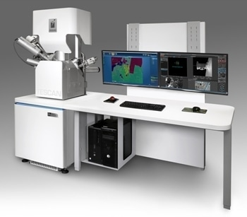 Gallium FIB-SEM System for Advanced Ultra-Thin TEM Sample Preparation - TESCAN S9000G
