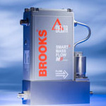 Thermal Mass Flow Meters & Thermal Mass Flow Controllers with NEMA 4X/IP66 Enclosures - SLAMf Series from Brooks Instrument
