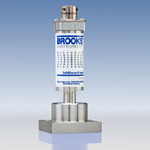 Pressure Transducers - SolidSense II from Brooks Instrument