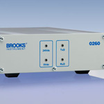 Smart Interface Table Top Hardware Module for Flow Controllers - The Brooks Intrument 0260