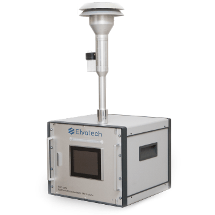 ElvaX PmX-5050 Continuous Particulate Matter Monitoring System