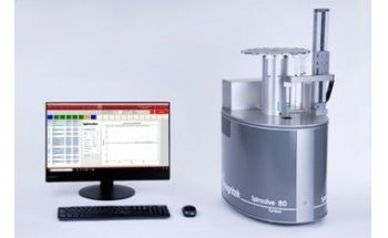 Autosampler for Spinsolve Benchtop NMR Spectrometers