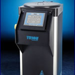 Reactive Ion Etch System - Phantom III from Trion Technologies