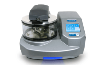 Q300T T Plus: Triple Target Sputter Coater for Thin Films