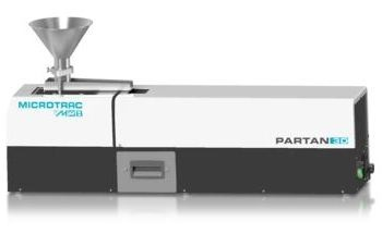 3D Particle Size and Shape Analyzer—PartAn3D