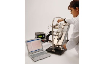 ViscoLab PVT is Ideal for High-Pressure and High-Temperature Viscosity Measurements