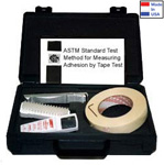 Paint Adhesion Test Kit - Gardco P-A-T from Semicro