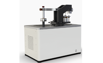 A High Capability Tribometer Designed for Sliding Wear Studies