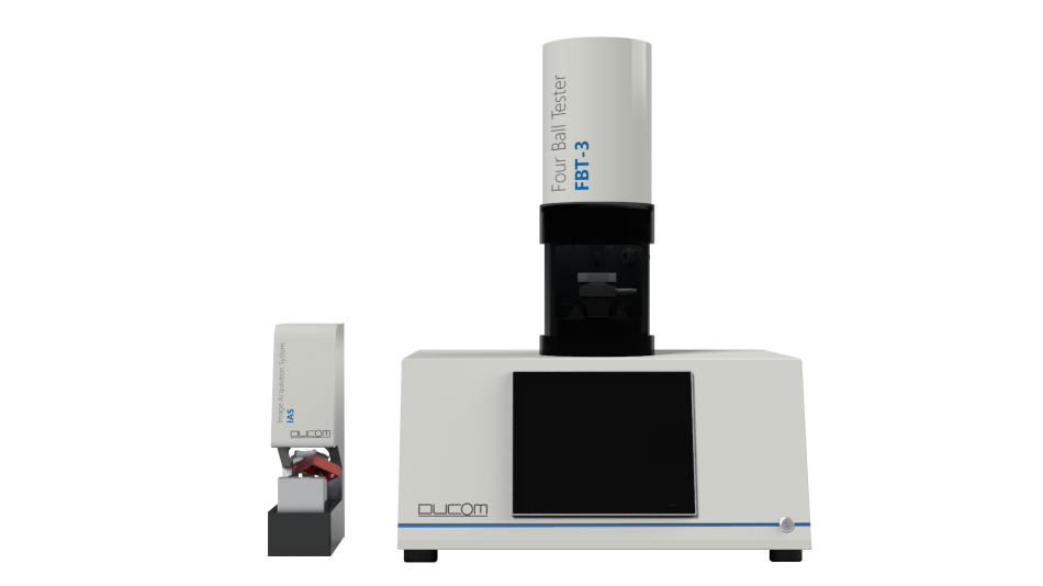 High-Performance Lubricant Tester for Labs