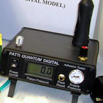 Pneumatic Adhesion Tensile Testing Instrument (PATTI) - Quantum Digital from Semicro