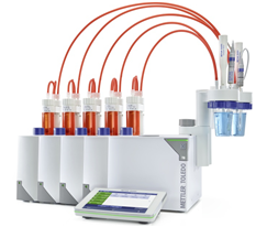 T9 Excellence Titrator from METTLER TOLEDO