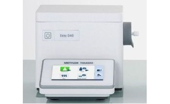 EasyPlus Benchtop Density Meters from METTLER TOLEDO