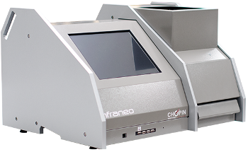 Multi-Purpose Infrared Whole and Powdered Grain Analyzer - Infraneo