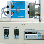 Seebeck Coefficient Electric Resistance Measuring System from ULVAC Technologies