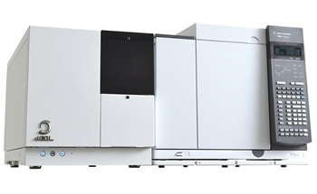 Triple-Quad Mass Spectrometer: JMS-TQ4000GC