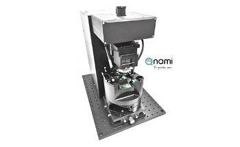 Quantum Microscope System Developed on HORIBA AFM Technology: ProteusQ